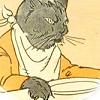 Gentleman Cat II