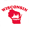 wisconsin, cow tipping