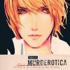 Yagami Light: murderotica