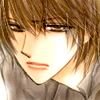 Yagami Light: disappointment