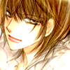 Yagami Light: i know what you are thinking~