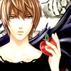 Yagami Light: forbidden fruit