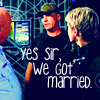 sharp2799: JackSam married
