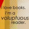 voluptuous reader