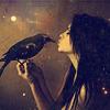 misery: crow (?)