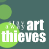 art thieves