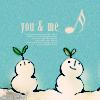 you & me - yumeka sumomo