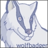 wolfbadger userpic