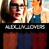 Alex/Olivia Lovers
