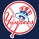 Give An Answer To The Why: Yankees logo