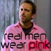 Real Men Pink