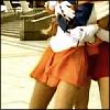 愛野 美奈子: Venus