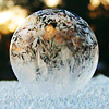 Stock: Frozen Bubble