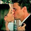 Holiday kiss [Booth/Brennan]