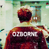 BUFFY: Ozborne