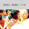 DBSK - DB Fun