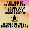 subspace oscillations