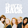 .: SG: they're back