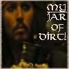jack's jar of dirt