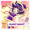 Book Pimp: SM.Sailor Saturn Loves Christmas