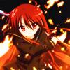 Shana: Shana / Flames