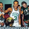 STEALINGSECONDX 5.0: CELTIC PRIDE