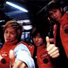 V6 | Kamisen (thumbs up)