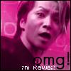 omg i'm kawaii