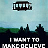 want to make-believe