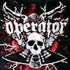 Music// Operator - Logo