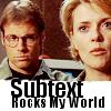 bethtaurichick: Sam & Daniel subtext