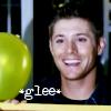 bethtaurichick: Dean glee
