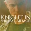 Wycked: Spike Knight In Shining Armor