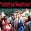 doctor who made of awesome