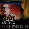 doctor who shhhh