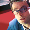 doctor who brainy spectacles