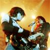 Frank Iero, Gerard Way