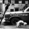 brokenmeter
