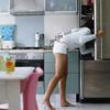 Кухня В холодильнике