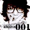 KazuyaB&W