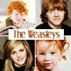 Me: [HP] RHr | The Weasleys