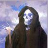 смерть и небо