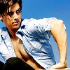Misc: Milo Ventimiglia (blue)