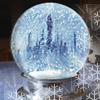 margec01: snowglobe