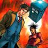 Ten / Martha Comic