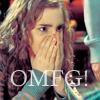 Lady Manson: hp - hermione omfg