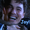 Becca: Captain Jack Joy by beccadg