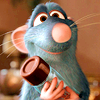 Ratatouille: Blissful