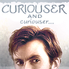 Dr Who - Curiouser