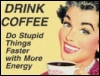 Главная дура всего дурдома: кофейный